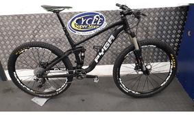 1e21e74b6d8 Pyga Onetwenty 650. Mens Full suspension mountain bike ...